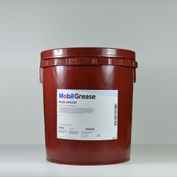MOBIL CHASSIS GREASE LBZ / 18 kg