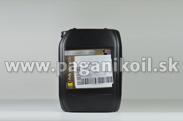 Eni MULTITECH CT 10W / 20 L